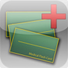 MediCards Flashcards App