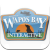 Wapos Bay Interactive App Icon